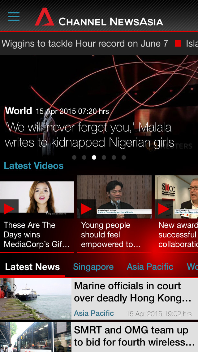 Offering the latest news and insights from singapore, asia and around the world with an asian