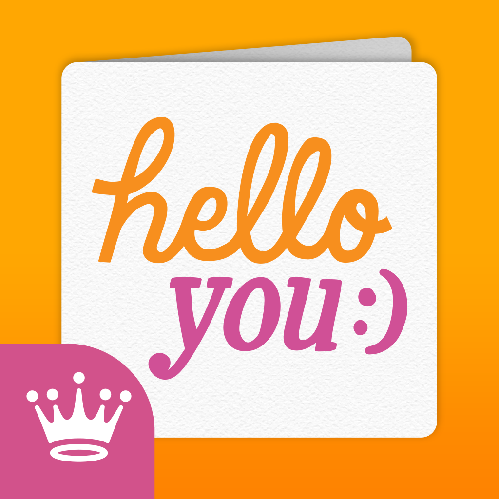 Hello You by Hallmark send Greeting and Birthday cards or ecards – Send Birthday Card by Text