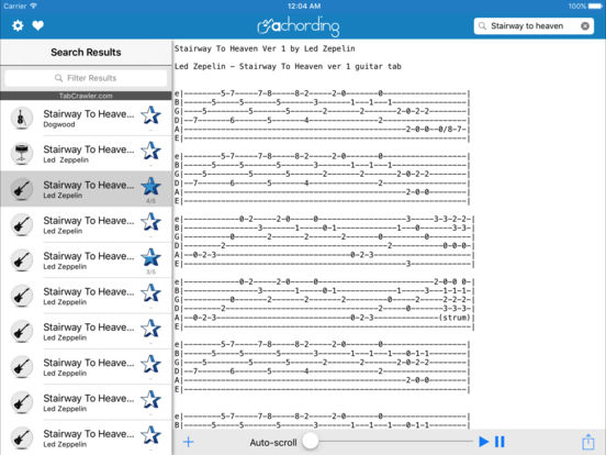 Songsterr drum tab how to read