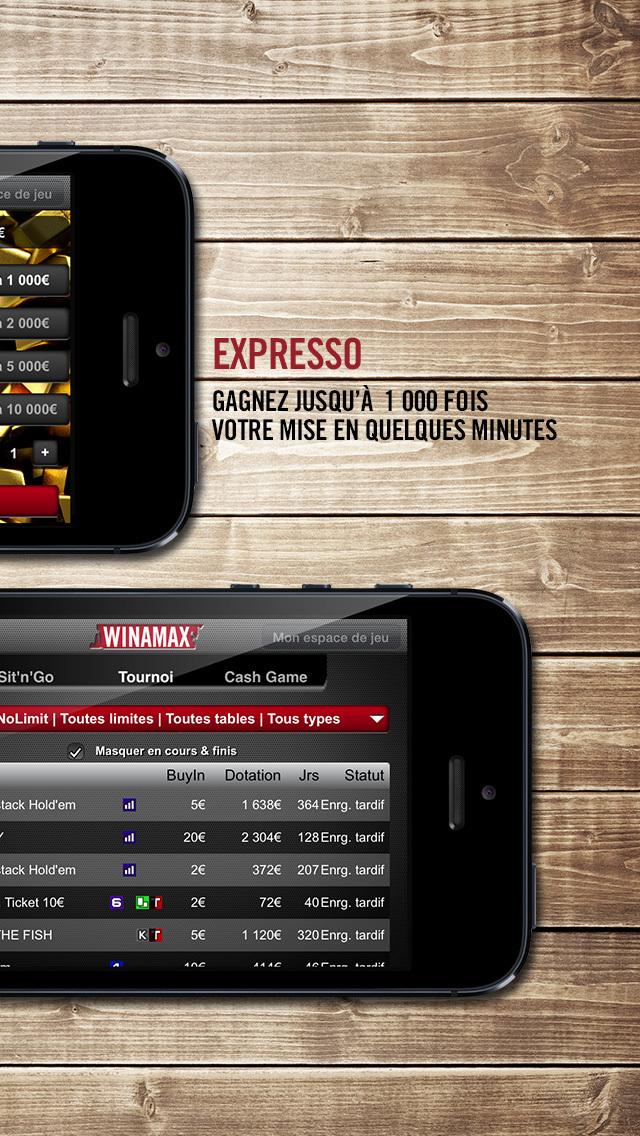 Telecharger Winamax Poker Gratuit