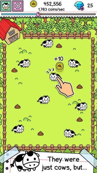 Cow Evolution | Mutant Kor på App Store