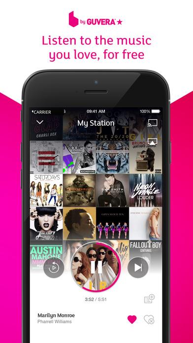 Blinkbox Music iPhone app - Tesco.com