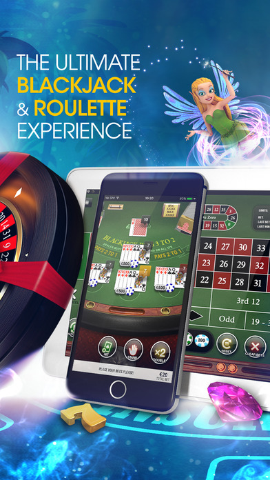 William hill casino roulette demo