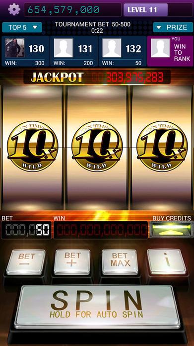 777 Slots™ Screenshot