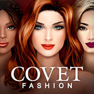 Covet Fashion - The Game for Dresses & Shopping