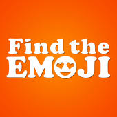 Emoji Games - Find the Emojis - Free Guess Game