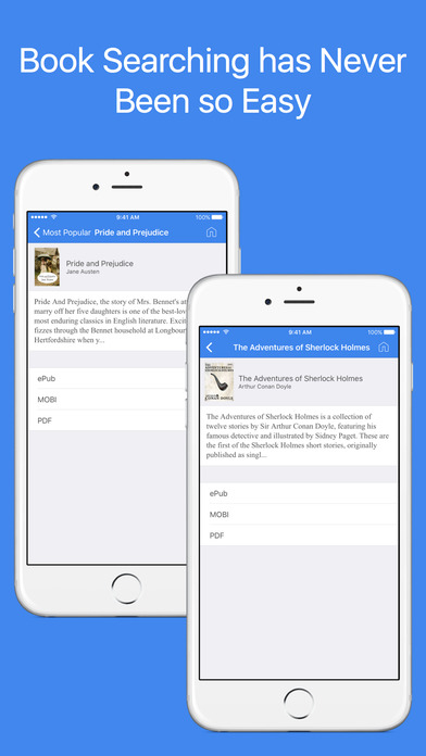 TotalReader - ePub, DjVu, MOBI, FB2 Reader Screenshot