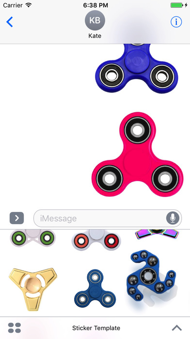Imessage Screenshots