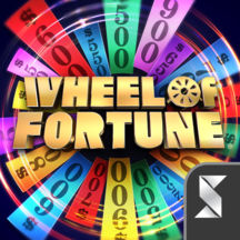 Wheel of Fortune: Game Show Word Puzzles