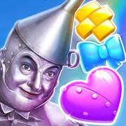 Wizard of Oz Magic Match 3