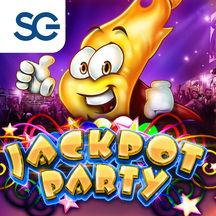 Jackpot Party Free Slots - Casino Games & Pokies