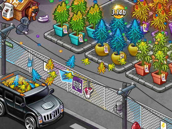 Weed farm free download iphone