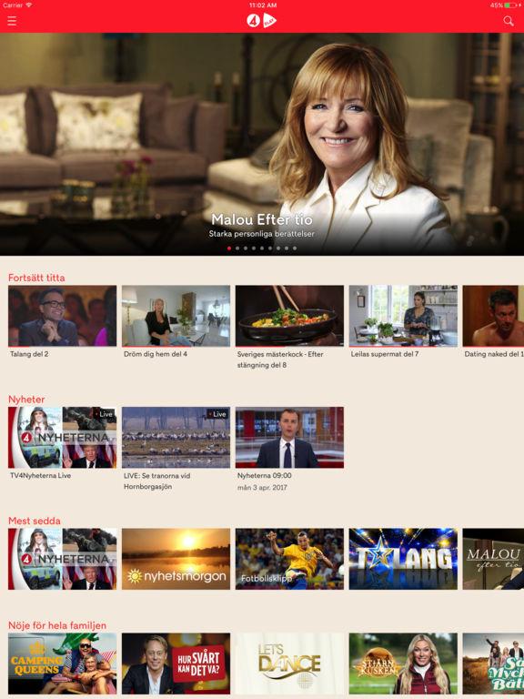 Apple på tv reklam