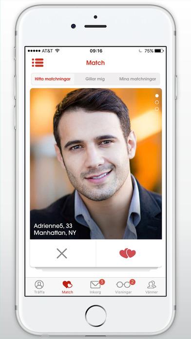 inkorg mig online dating online dating par matchmaking