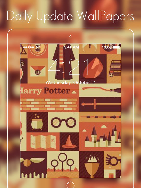 Wallpapers For Harry Potter Cool Hd Backgrounds Bei Wenjuan Hu