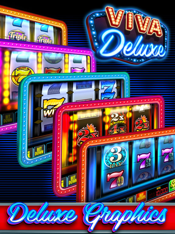 Hack slot machine app