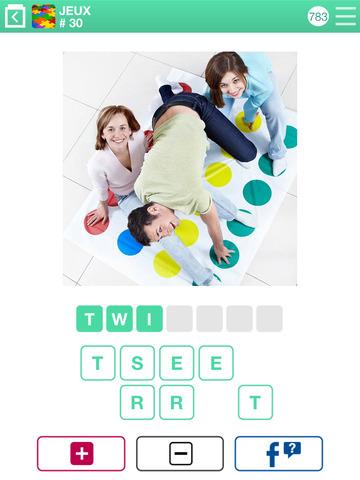 100 pics quiz le plus grand jeu gratuit de puzzle o il faut deviner trivia images jamais vu. Black Bedroom Furniture Sets. Home Design Ideas