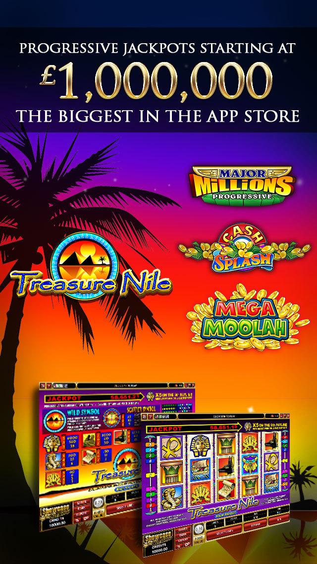 Egt slot free games