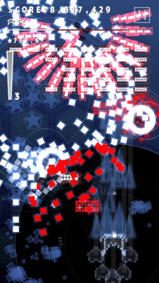 .Decluster Zero: Bullet Nocturne ipa