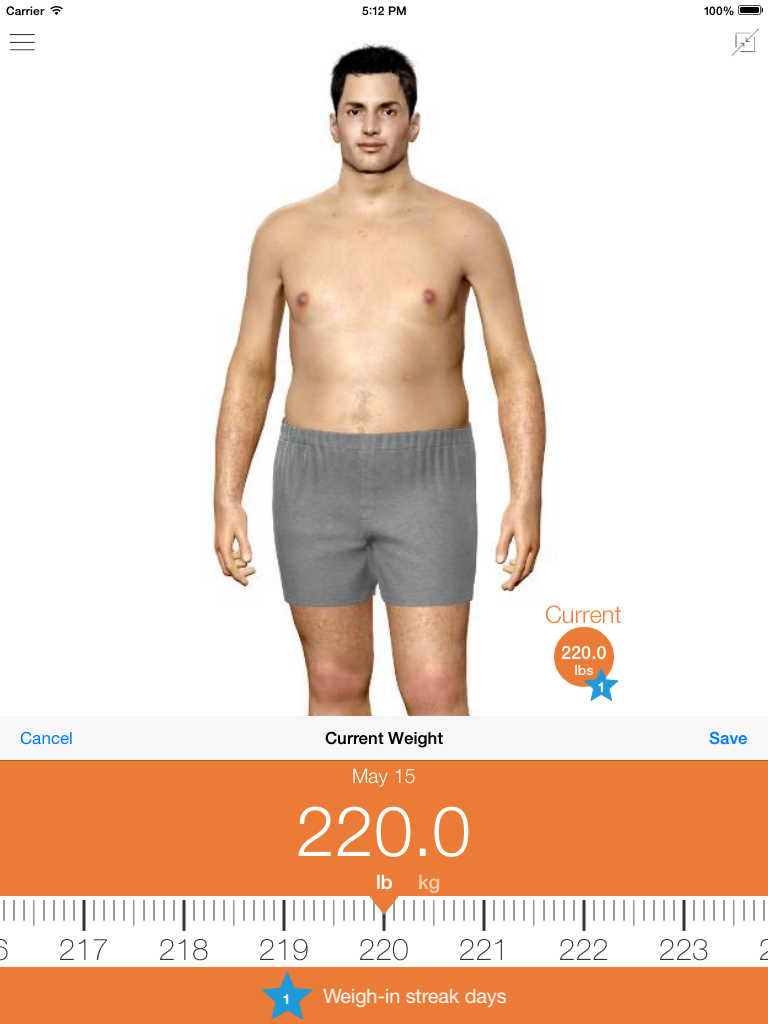 Venteze for weight loss photo 6