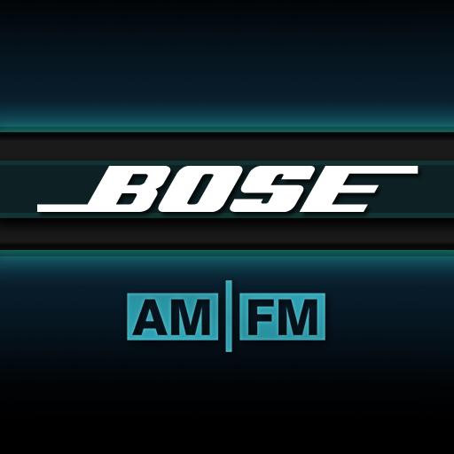 Bose® AM/FM App