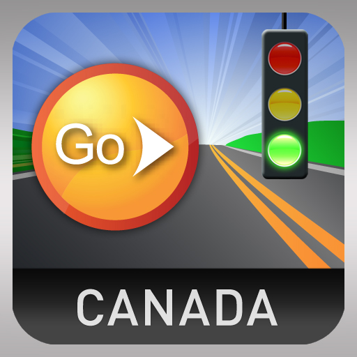 Magellan RoadMate Canada & Alaska