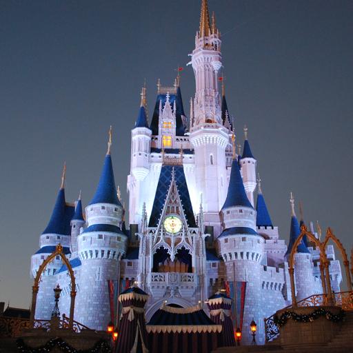 """Walt Disney World Guide"" Notescast"