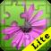 Bewilder-III Lite flowers jigsaw puzzle game Icon