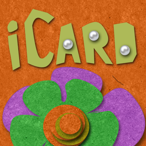 iCard for iPhone - Mother's Day and More Cards Available to Design, Share, and Print!
