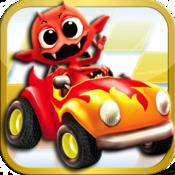 魔幻卡丁车网络版 Cocoto Kart Online