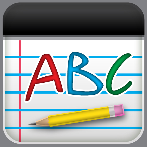 Letter Tracing Apps.Abc Letter Tracing Free Writing Practice For Preschool App
