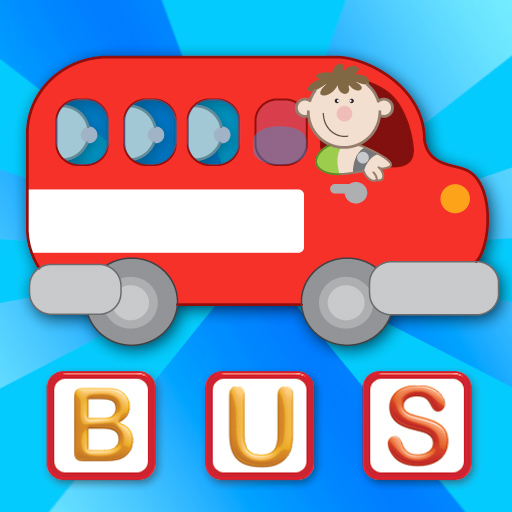 iPuzzle Words - Transportation