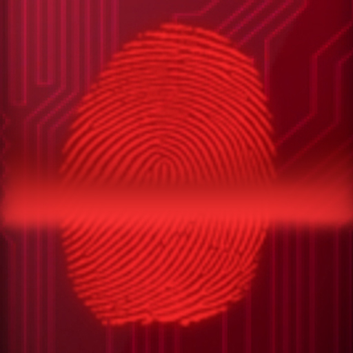 Phone Security - Fingerprint Protection for iPhone and iPod Touch - Pro