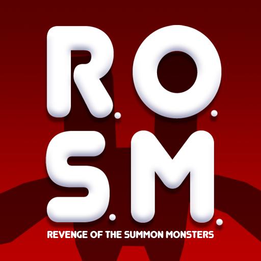 R.O.S.M ( Revenge of the Summon Monsters )