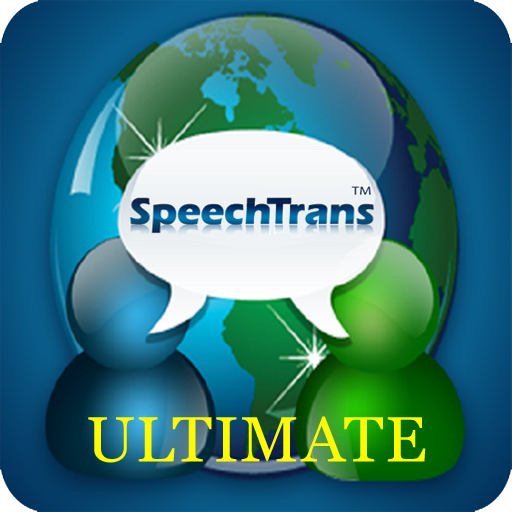 SpeechTrans Ultimate Powered By Nuance