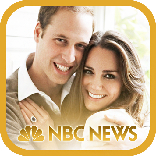 The Royal Wedding by NBC News