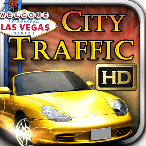 City Traffic HD: Control Traffics in 6 Cities!