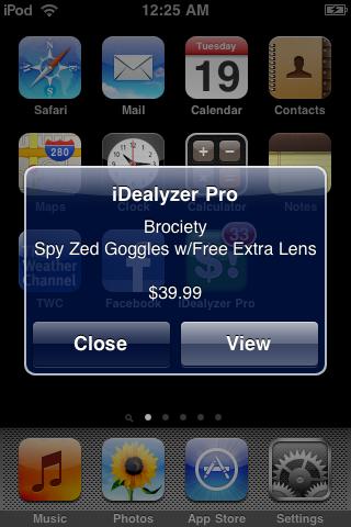 Deal Drop – Daily Deals Screenshot