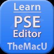Learn - Photoshop Elements Editor Edition