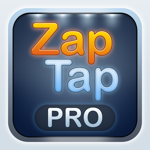 Zap Tap Pro * Fastest Finger on earth