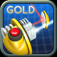 Aargon Gold Icon