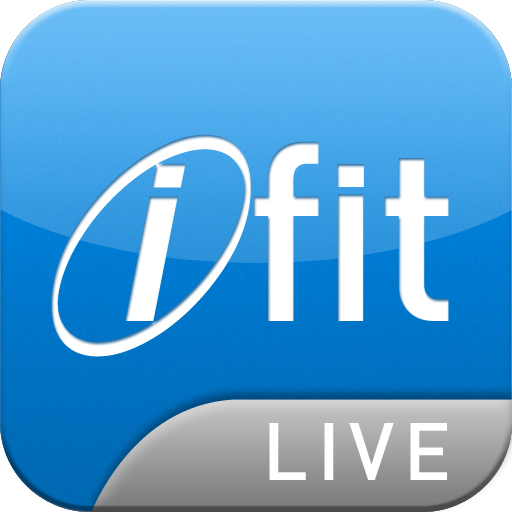 iFit App for Free - iphone/ipad/ipod touch