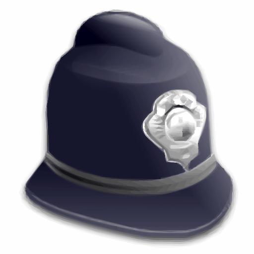 Cop Recorder!