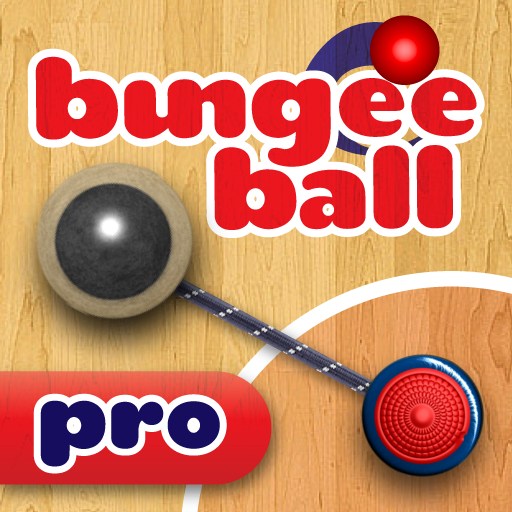 Bungee Ball Pro