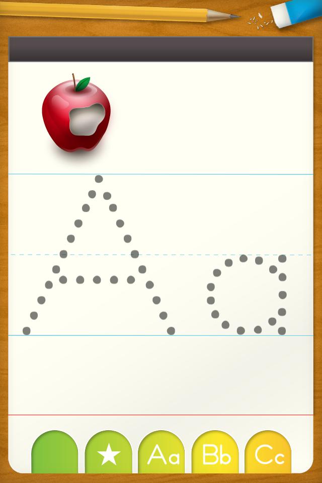 Free Preschool Games For Iphone