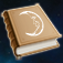 Simple Dreambook Icon