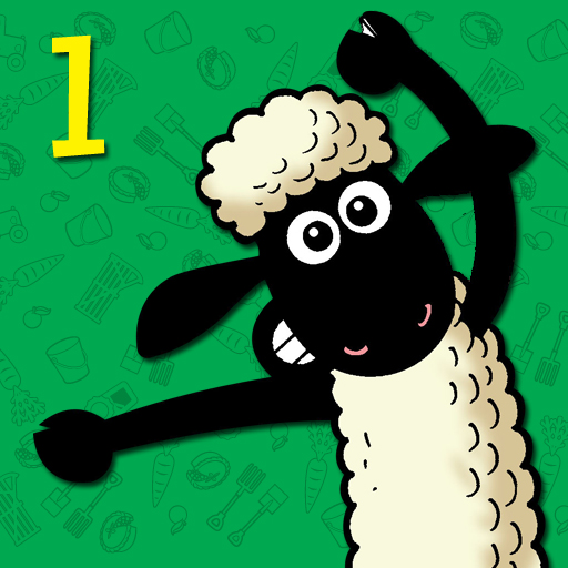 Shaun the Sheep #1: Dinners Winners & Snow Joke
