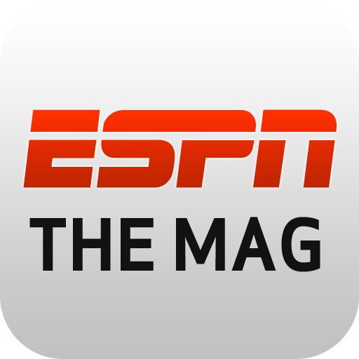 ESPN the Magazine for iPad