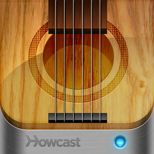 Guitar Lessons from Howcast