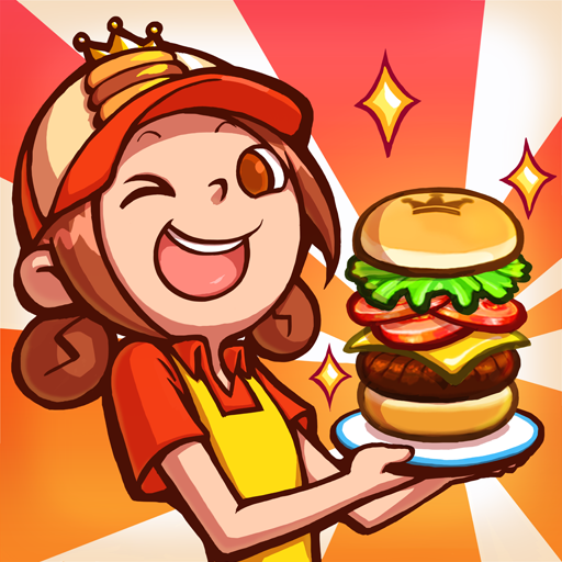 Burger Queen World